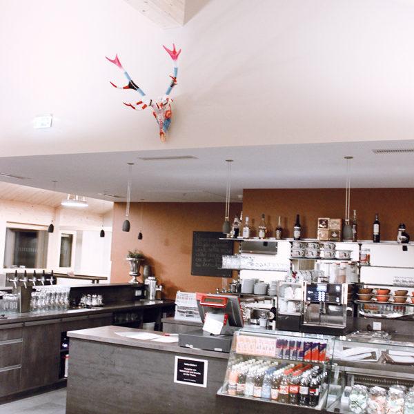 Theke Cafe